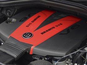 Ver foto 6 de Brabus Mercedes GL D6S X166 2012