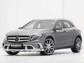 Ver foto 9 de Brabus Mercedes Clase GLA 220 CDI X156 2014