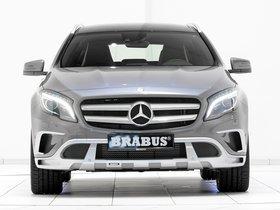 Ver foto 7 de Brabus Mercedes Clase GLA 220 CDI X156 2014