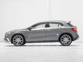 Ver foto 6 de Brabus Mercedes Clase GLA 220 CDI X156 2014