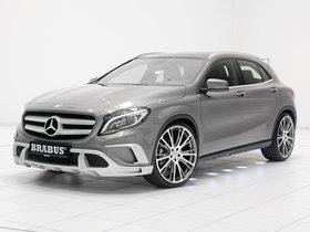Ver foto 5 de Brabus Mercedes Clase GLA 220 CDI X156 2014