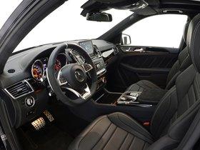 Ver foto 13 de Brabus Mercedes GLE 700 W166 2016