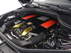 Ver foto 10 de Brabus Mercedes GLE 700 W166 2016