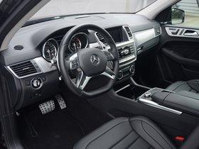 Ver foto 6 de Brabus Mercedes ML63 AMG B63 620 2012