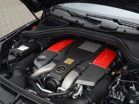 Ver foto 5 de Brabus Mercedes ML63 AMG B63 620 2012