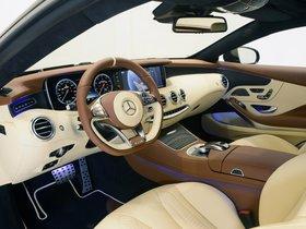 Ver foto 11 de Brabus Mercedes Clase S Coupe 900 C217 2016