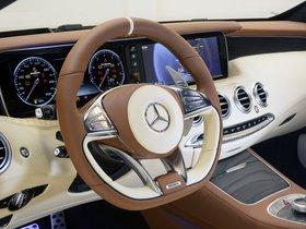 Ver foto 10 de Brabus Mercedes Clase S Coupe 900 C217 2016