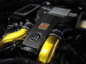 Ver foto 9 de Mercedes Brabus Clase S 850 6.0 Biturbo iBusiness 2013