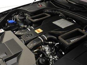 Ver foto 6 de Brabus Mercedes Clase S 850S W222 2014