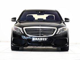 Ver foto 6 de Brabus Mercedes Clase S B50 Hybrid W222 2015