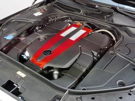 Ver foto 13 de Brabus Mercedes Clase S B50 Hybrid W222 2015