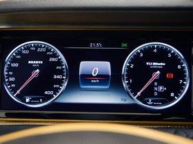 Ver foto 16 de Brabus Mercedes Clase S Rocket 900 Desert Gold Edition W222 2015