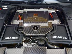 Ver foto 10 de Brabus Mercedes Clase S Rocket 900 Desert Gold Edition W222 2015