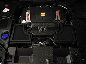 Ver foto 9 de Brabus Mercedes Clase S Rocket 900 W222 2015