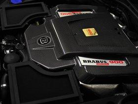 Ver foto 8 de Brabus Mercedes Clase S Rocket 900 W222 2015