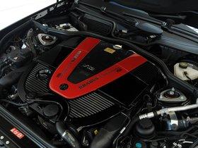 Ver foto 7 de Mercedes Brabus Clase iBusiness 2010