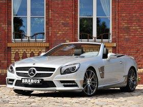 Ver foto 13 de Brabus Mercedes SL R231 2012