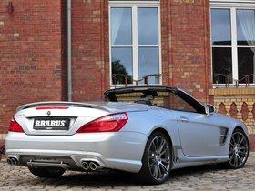 Ver foto 12 de Brabus Mercedes SL R231 2012
