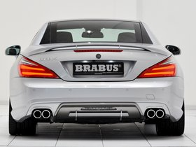 Ver foto 10 de Brabus Mercedes SL R231 2012