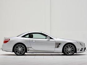 Ver foto 8 de Brabus Mercedes SL R231 2012