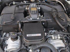 Ver foto 6 de Mercedes brabus SL65 AMG Black Series Stealth T65 RS 2010