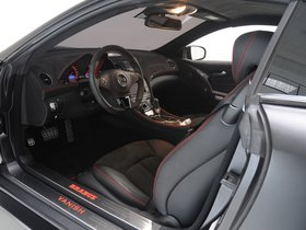 Ver foto 15 de Mercedes SL65 AMG Brabus Black Series T65 RS 2010