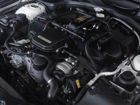 Ver foto 14 de Mercedes SL65 AMG Brabus Black Series T65 RS 2010