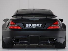 Ver foto 10 de Mercedes SL65 AMG Brabus Black Series T65 RS 2010