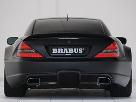 Ver foto 9 de Mercedes SL65 AMG Brabus Black Series T65 RS 2010