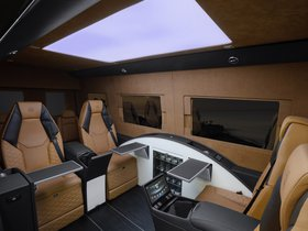 Ver foto 10 de Brabus Mercedes Sprinter Business Lounge 2014