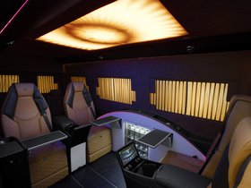 Ver foto 8 de Brabus Mercedes Sprinter Business Lounge 2014