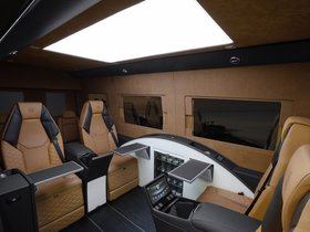 Ver foto 4 de Brabus Mercedes Sprinter Business Lounge 2014