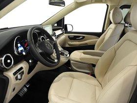 Ver foto 8 de Brabus Mercedes Clase V V250 Bluetec 2015