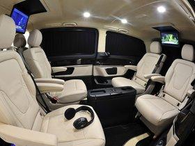 Ver foto 6 de Brabus Mercedes Clase V V250 Bluetec 2015