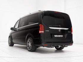 Ver foto 2 de Brabus Mercedes Clase V V250 Bluetec 2015