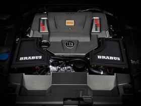 Ver foto 13 de Brabus Mercedes Rocket 900 6.3 V12 X222 2015