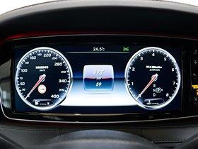 Ver foto 21 de Brabus Mercedes Rocket 900 6.3 V12 X222 2015