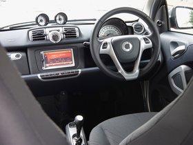 Ver foto 10 de Smart Brabus ForTwo Cabrio UK 2012