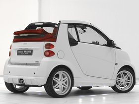 Ver foto 2 de Brabus Smart ForTwo Tailor Made 2010