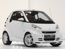 Ver foto 1 de Brabus Smart ForTwo Tailor Made 2010