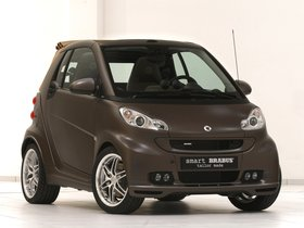 Ver foto 1 de Smart Brabus ForTwo Tailor Made Brown 2010