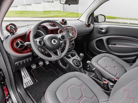Ver foto 19 de Brabus Smart ForTwo Tailor Made Coupe C453 2015