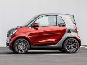 Ver foto 4 de Brabus Smart ForTwo Tailor Made Coupe C453 2015