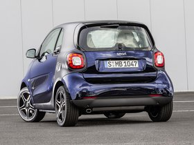 Ver foto 2 de Brabus Smart ForTwo Tailor Made Coupe C453 2015