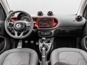 Ver foto 18 de Brabus Smart ForTwo Tailor Made Coupe C453 2015