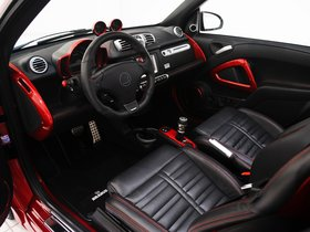Ver foto 8 de Smart Brabus ForTwo Ultimate 120 2012