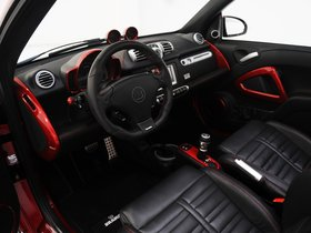 Ver foto 6 de Smart Brabus ForTwo Ultimate 120 2012