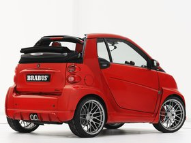 Ver foto 4 de Smart Brabus ForTwo Ultimate 120 2012