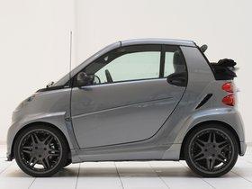 Ver foto 4 de Smart Brabus ForTwo Ultimate Style 2011