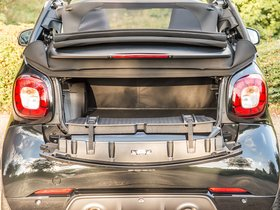 Ver foto 9 de Brabus Smart ForTwo Xclusive Cabrio A453 UK 2016